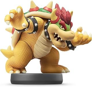 Bowser amiibo - Wii U Super Smash Bros. Series Edition