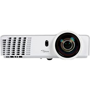 Optoma GT760 - Videoproyector, 3400 lúmenes: Optoma: Amazon.es ...