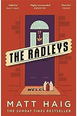The Radleys Kindle Edition