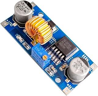 5PCS XL4015 DC-DC Buck Converter Step Down Module Power Supply Output 1.23V-36V