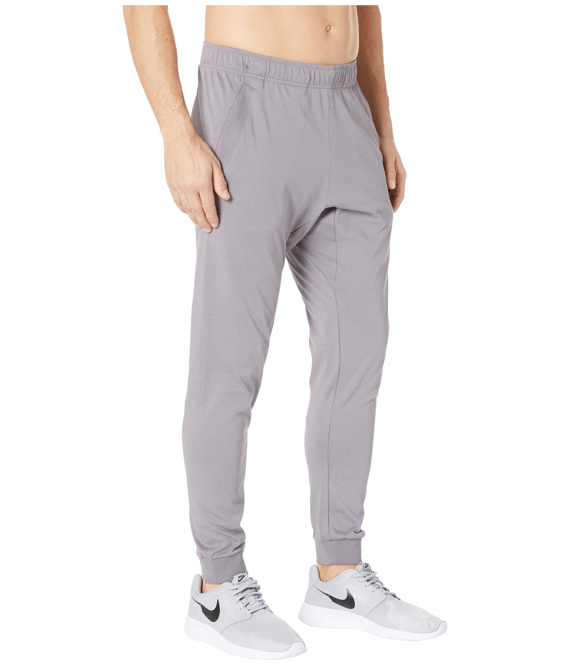 Gunsmoke black Nike Cotton fit Pants Dri OqXXIUwT