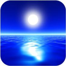 Ocean live wallpaper Ocean Star ( live theme live android live background live ocean live desktop live water live liquid )