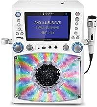 Karaoke Machine Cd Player