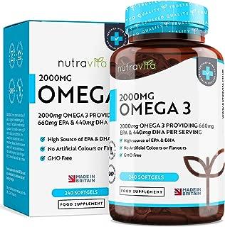 omega 3 2000 mg epa