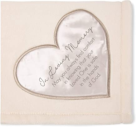 featured product Pavilion Gift Company 19501 Comfort Loving Memory Thick Warm 320 GSM Royal Plush Throw Blanket