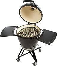 primo kamado round grill