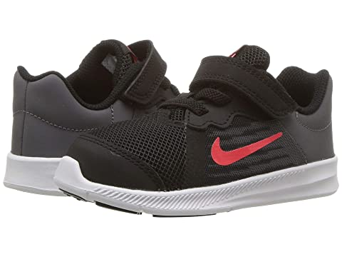 Nike Kids Downshifter 8 (Infant Toddler) at Zappos.com 680399063