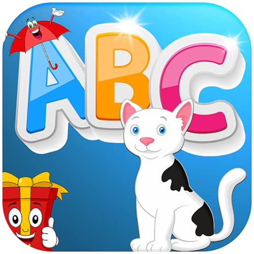 Kids ABC Jigsaw Puzzle - Best Educational and Entertainment Puzzle Game for Kids