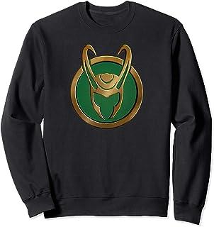 Marvel Loki Series Icon Sweatshirt