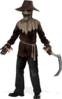 Wicked Scarecrow Costume for Kids