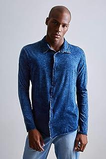 Camisa Regular Penalva Reserva