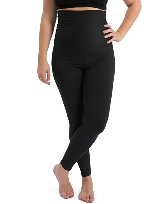 Kindred Bravely The Louisa Ultra High-Waisted Over the Bump Maternity/Pregnancy Leggings