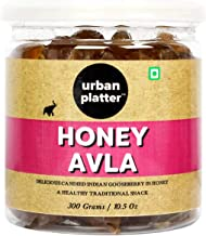 Urban Platter Honey Avla, 300g (Premium Amla & Honey Candy)