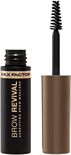 Max Factor Brow Revival, 02 Soft Brown, 4.5 ml