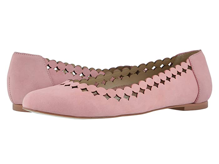 Walking Cradles  Betsy (Rosewood Nubuck) Womens  Shoes