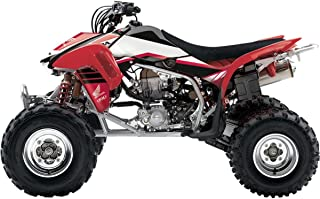 2007 honda trx450r graphics kit