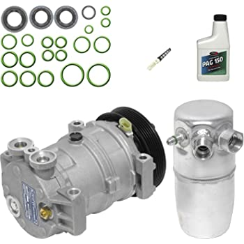 Avenger New A//C Compressor and Component Kit 1054703