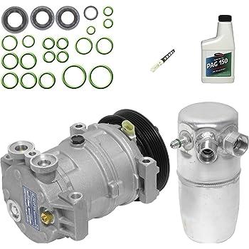 A//C Compressor-Ht6 Compressor Assembly UAC CO 20151C