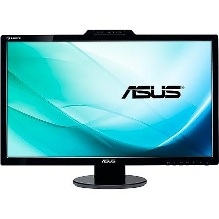 Asus Vk278q 68 6 Cm Monitor Schwarz Computer Zubehör