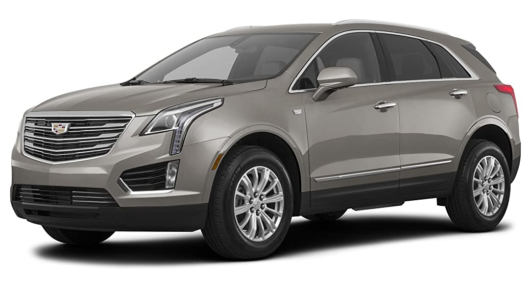 Amazon Com 2017 Cadillac Xt5 Reviews Images And Specs Vehicles