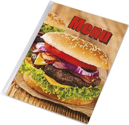 Amazon.es: Cartas Para Restaurante - Soportes y vitrinas ...