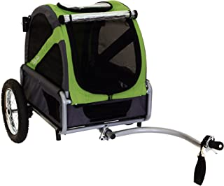 doggyride bike trailer