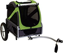 doggyride mini bike trailer
