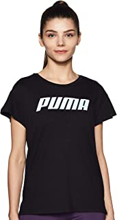 Puma Modern Sports Logo Tee Shirt For Women