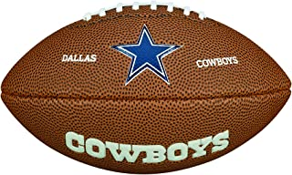 Best cowboys mini football Reviews