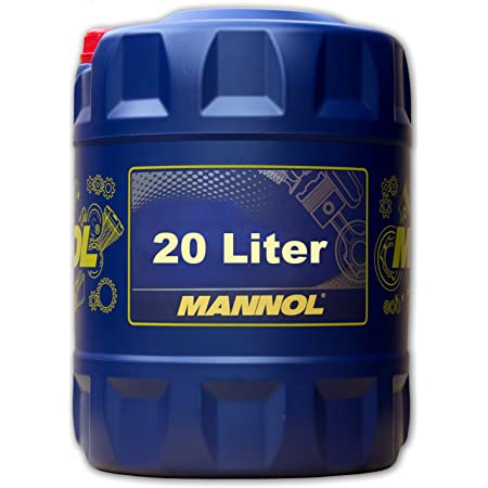 Addinol Hydrauliköl Hvlp 46 20 L Auto