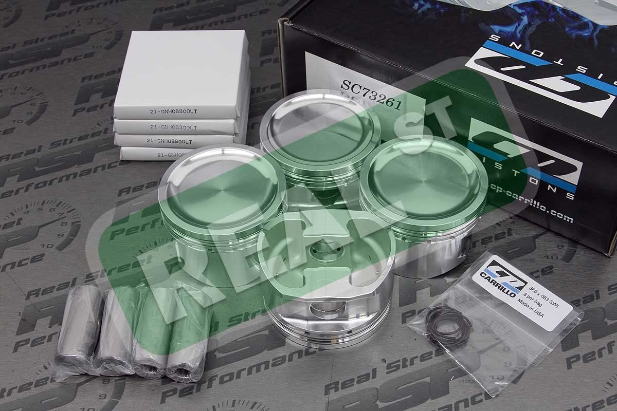 CP Pistons SC73261 Piston and for Ring Set Max 86% OFF Max 89% OFF Nissan