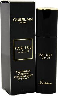 Guerlain Parure Gold Radiance Foundation SPF 30, 23 Dore Naturel/natural Golden, 30 ml