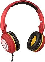 Marvel Iron Man Foldable Headphones
