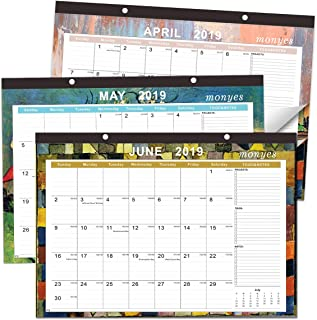 Amazon.com: SEPTEMBER - Desk Calendars / Desktop Calendars ...