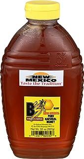 B'S HONEY FARM Raw Honey, 32 OZ