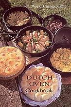championship dutch oven recipes