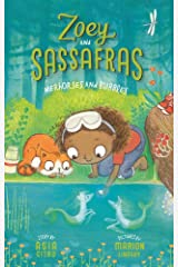 Merhorses and Bubbles (Zoey and Sassafras Book 3) Kindle Edition