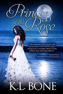 Princess of the Rose (The Black Rose Book 6)