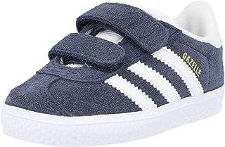adidas Gazelle CF I, Chaussons Mixte bébé