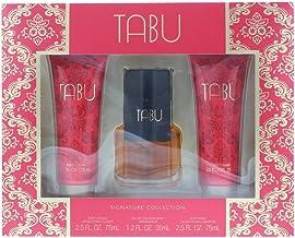 Dana Tabu Signature Collection Eau de Colonia 35 ml Spray Set de regalo para ella