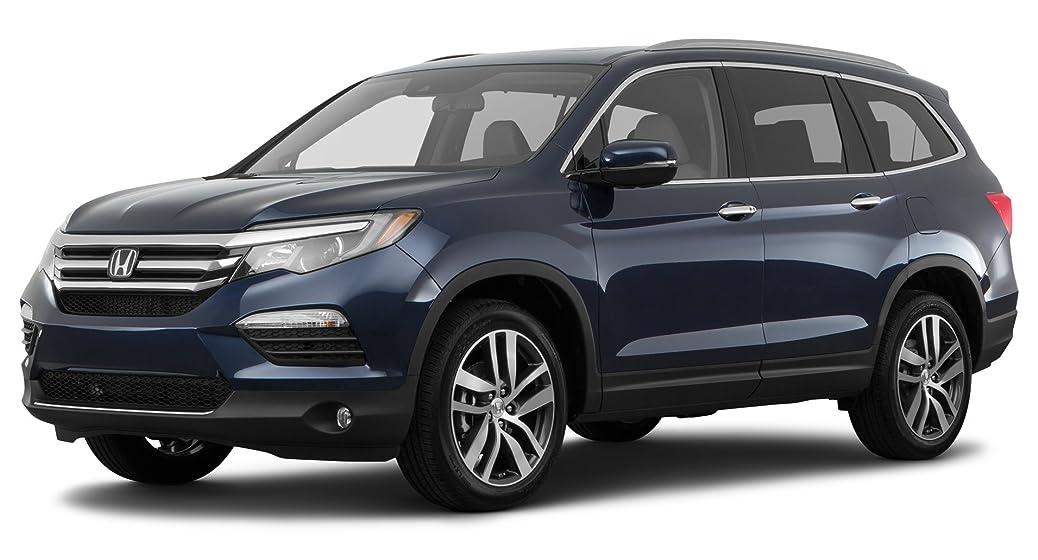 2017 Honda Pilot Colors >> 2017 Honda Pilot Touring All Wheel Drive Obsidian Blue Pearl