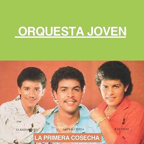 Hoy No Estoy Para Nadie By Orquesta Joven On Amazon Music Amazoncom