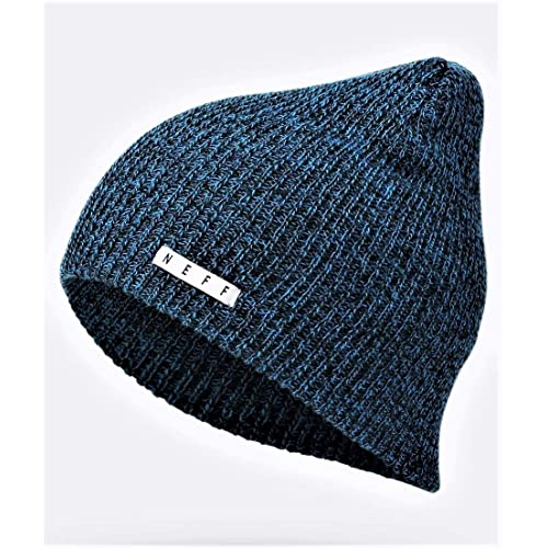 ea877f484388c6 Neff Daily Heather Beanie Hat for Men and Women