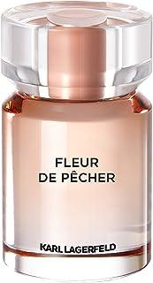 Karl Lagerfeld Fleur De Pecher Eau de Parfum 50ml