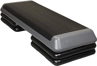 Fitness First The Original Health Club Step, Black, Model: F1SHC461