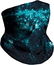Best Breathable Neck Gaiter Face Cover Mask Bandana Balaclava Scarf INTO THE AM Review