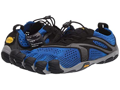 Vibram FiveFingers V-Run (Blue/Black) Men