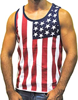 Best 4th of july muscle tank Reviews