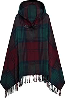 Best blanket cape with hood Reviews