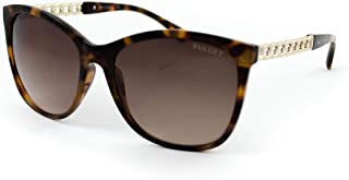 Óculos De Sol Bulget - Bg5120 G21 - Marrom